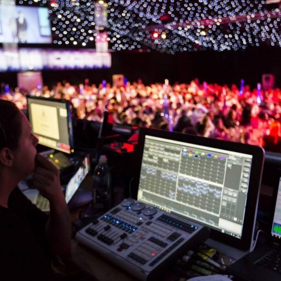 London-awards-production-lighting-ballroom-southbank