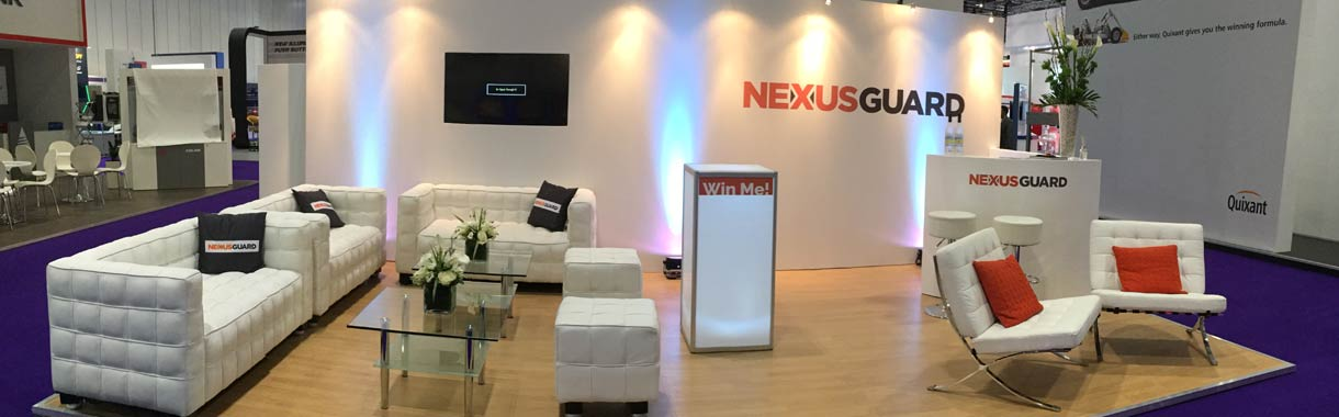 product launch nexusguard