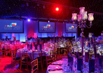 events services awards ceremonies