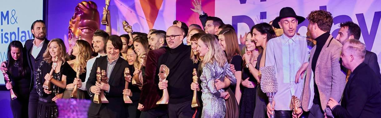 awards ceremony london