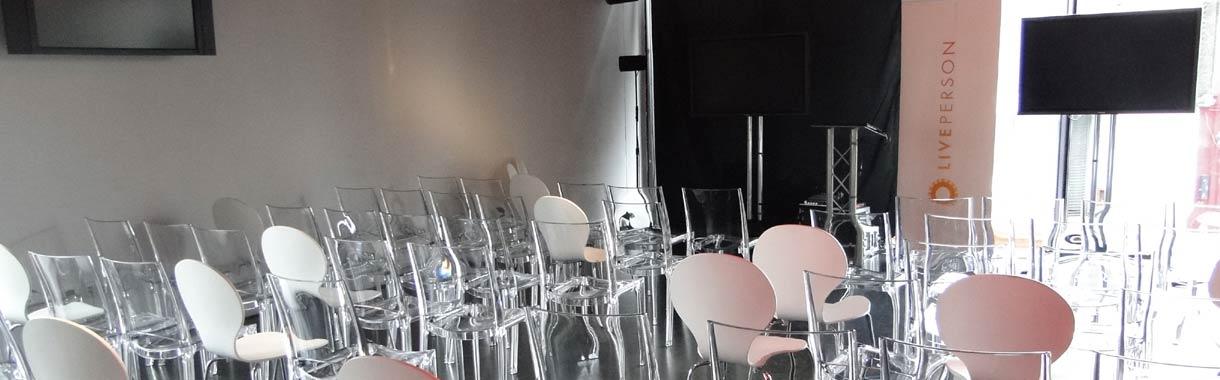 seminar breakout room