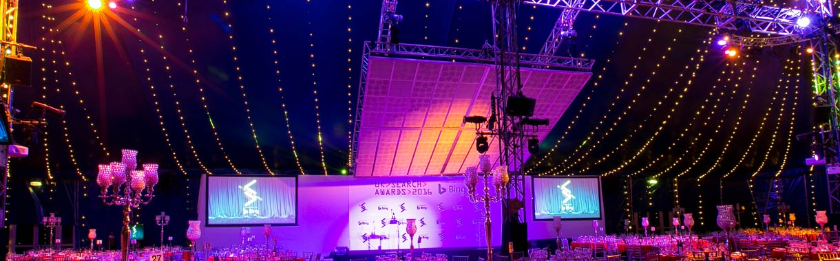 sound ceiling install bloomsbury bigtop