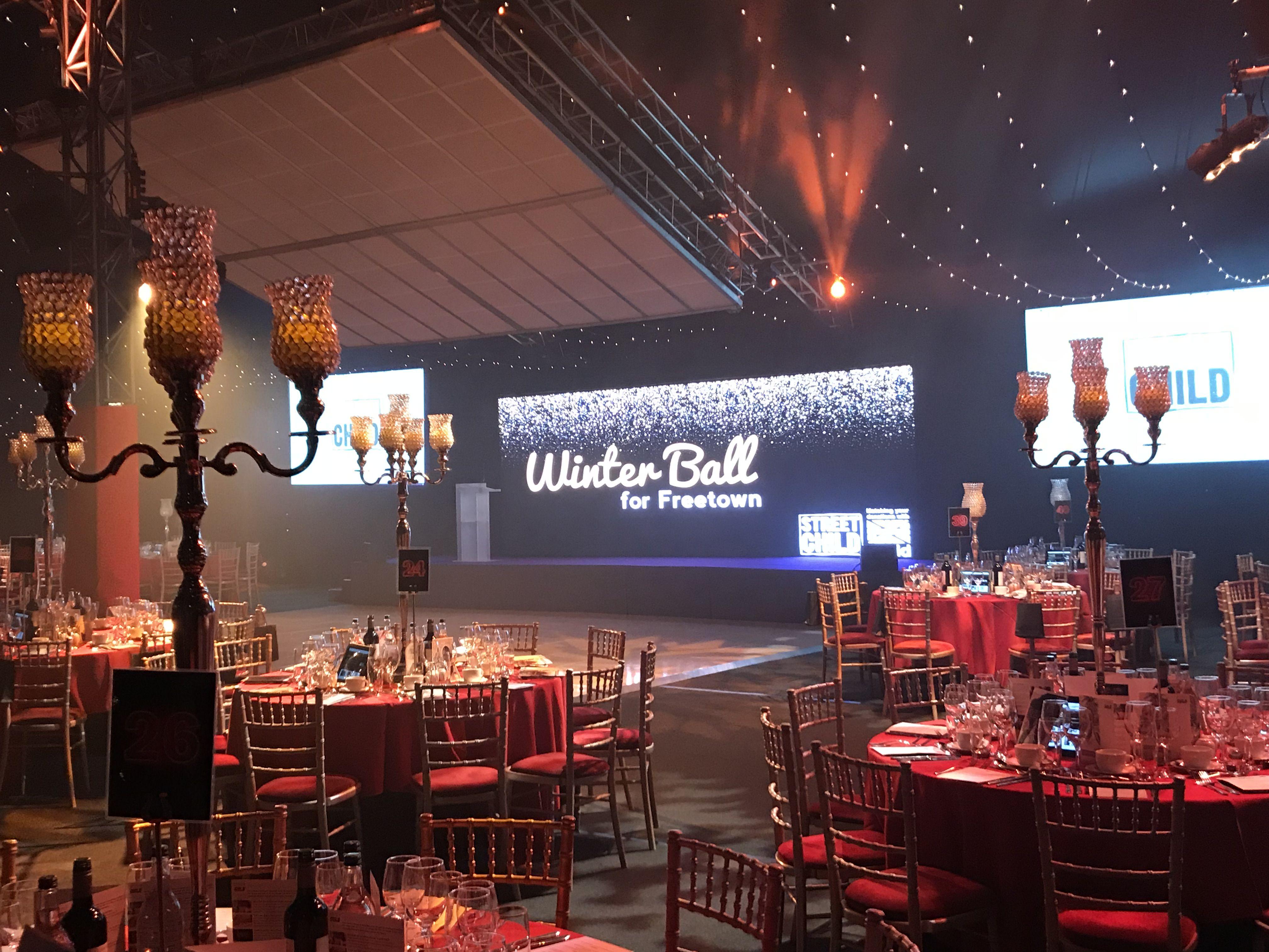 Jimmy Carr London Awards