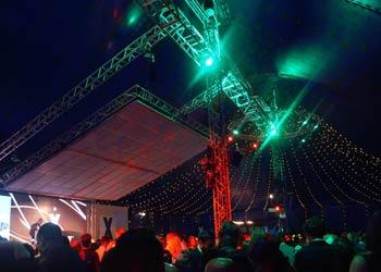 speaker ceiling for awards