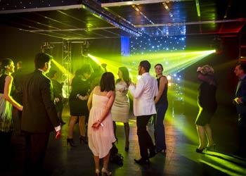 bespoke sound ceiling ballroom southbank